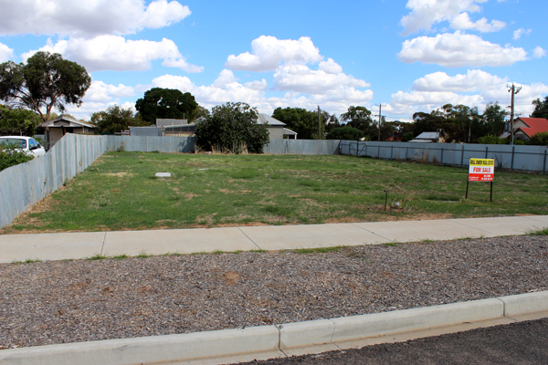 Central Dimboola Residential Allotment