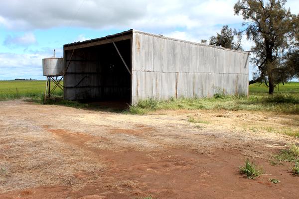 Blackheath property auction